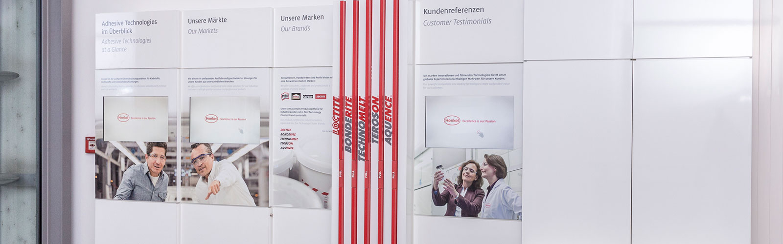 Braunwagner customer journey Henkel adhesives 2016