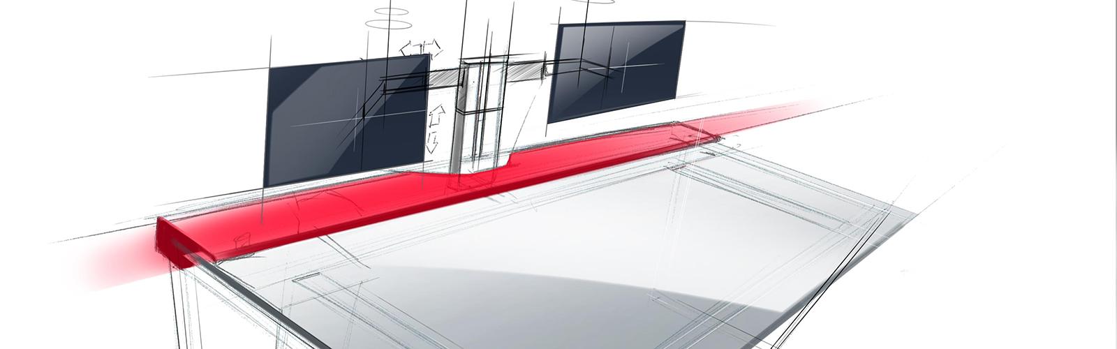Braunwagner Produkt Design FEV vCAP 2018