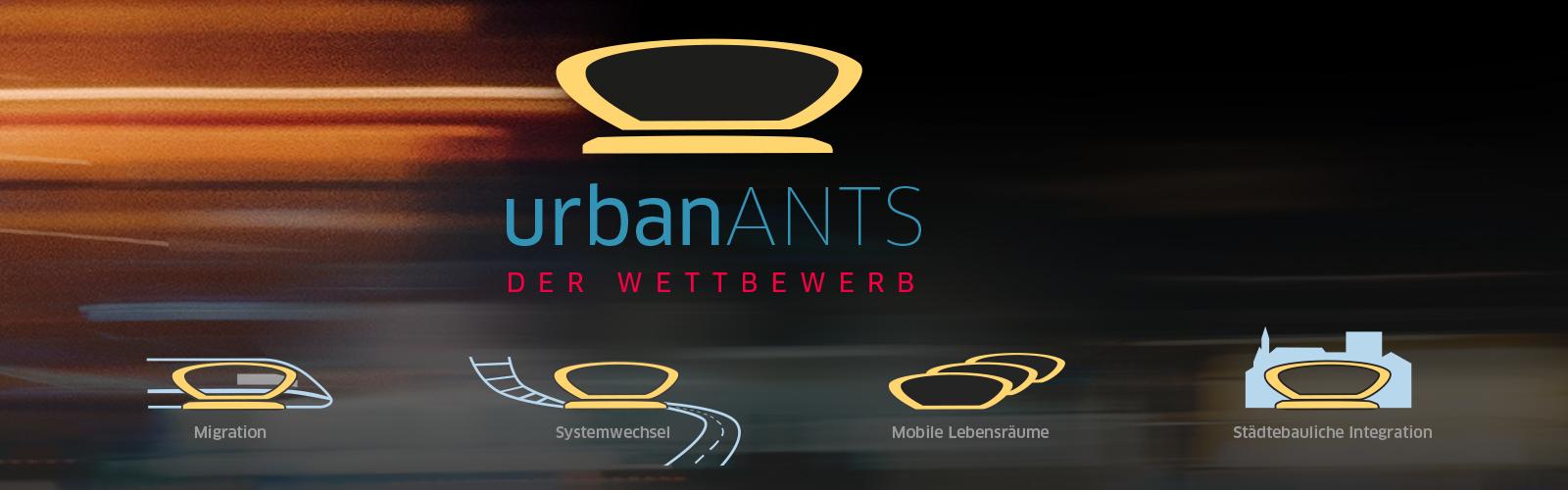 Braunwagner Design Consulting und Services Siemens urban ants Wettbewerb 2018