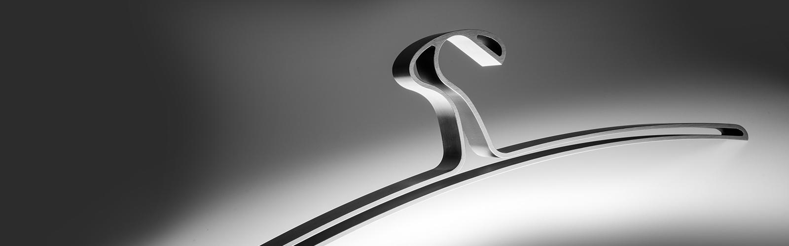 Braunwagner Produkt Industrie Mobility Design Bugatti Kleiderbügel