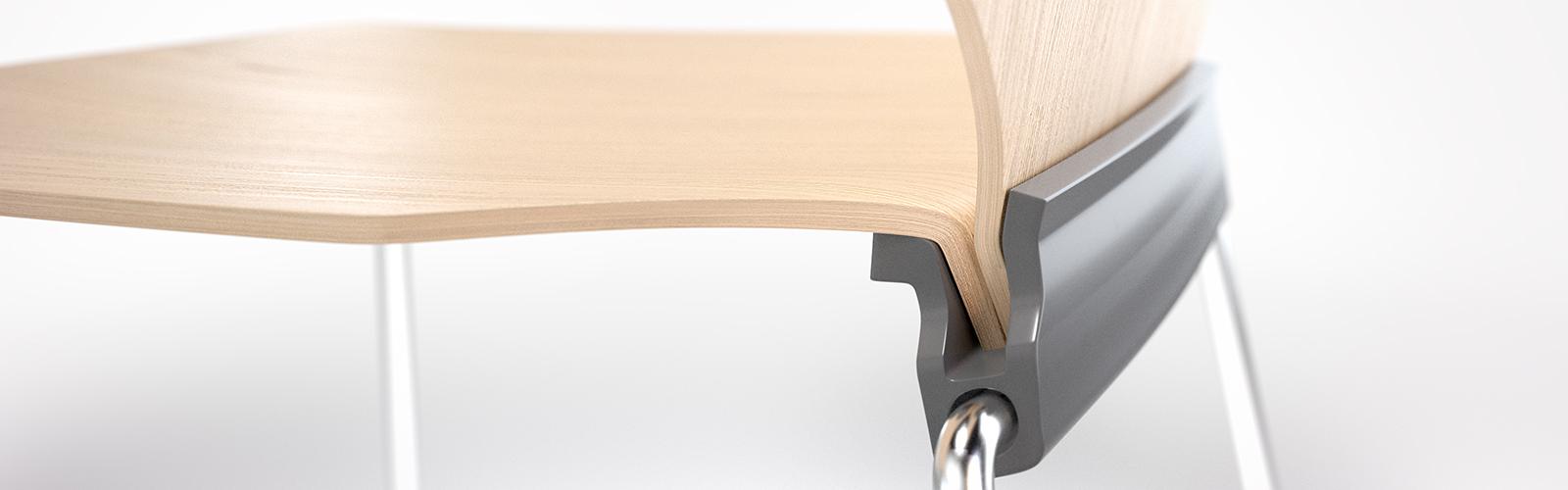 Braunwagner Produkt Industrie Mobility Design modular chair concept 2016