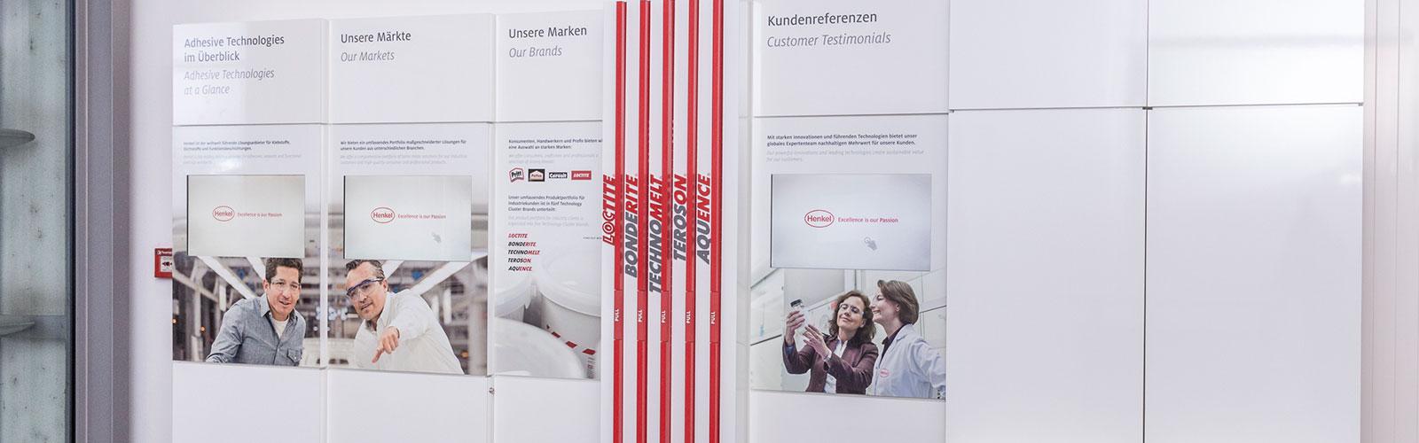 Braunwagner customer journey Henkel adhesives 2016