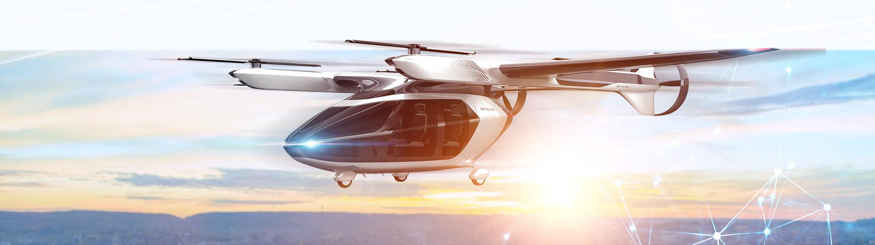 Braunwagner Spatial Design smart IAA 2019